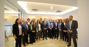d2598619b البنك الاهلي المصري يفتتح مركزا جديدا لخدمات تطوير الاعمال بالعاشر من رمضان