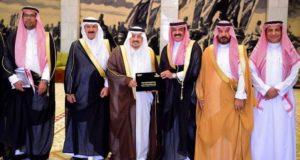 """منتدي """"الرياض الاقتصادي"""" الثلاثاء تحت رعاية خادم الحرمين الشريفين"""