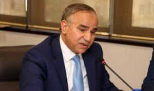 حمدى عزام ن.رئيس مجلس ادارة البنك