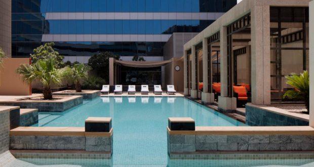 فندق «ذا إتش دبي»