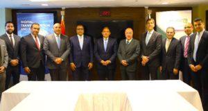 فايبر مصر للاتصالات