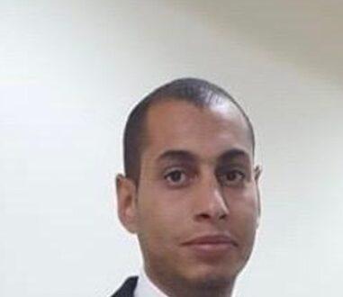 احمد حسن درويش