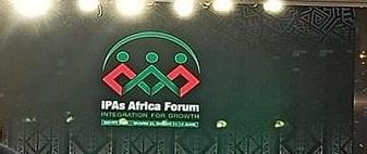 مؤتمر الاستثمار الأفريقية